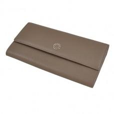 Жіночий бежевий гаманець Petek 466-46BD-45