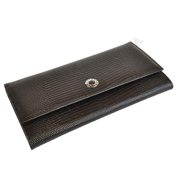 Жіночий гаманець Petek 478/1-173-02 коричневий