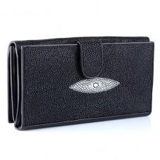 Женский кошелек из кожи ската River PR 21-2