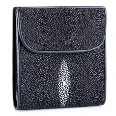 Жіночий гаманець зі шкіри ската River PR 30