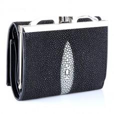 Жіночий гаманець зі шкіри ската River R 872