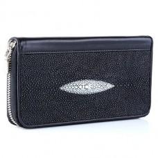 Жіночий гаманець зі шкіри ската River ZR 89