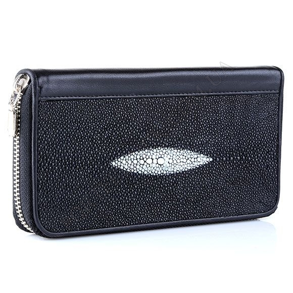 Жіночий гаманець River ZR 89 чорний