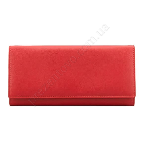 Женский кошелек Yoshi Y1310 9 red красный