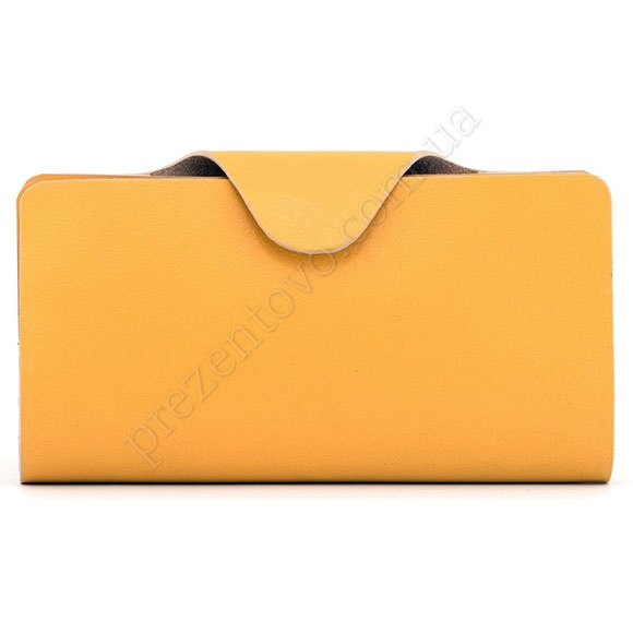 Женский кошелек Satchel Yoshi Y1311 45 желтый
