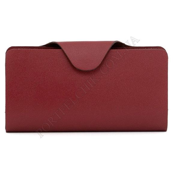 Жіночий гаманець Satchel Yoshi Y1311 9 червоний