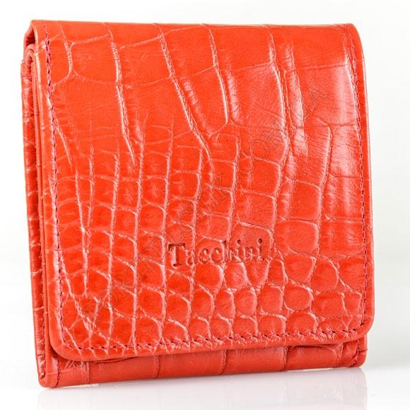 Жіночий гаманець Tacchini A 807 RE червоний