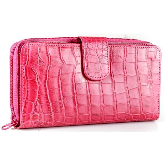 Жіночий гаманець Tacchini A 808 PI рожевий
