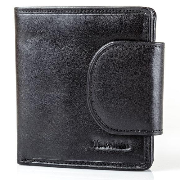 Жіночий гаманець Tacchini IT 222 BL чорний