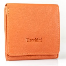 Жіночий маленький гаманець Tacchini NP 643 OR