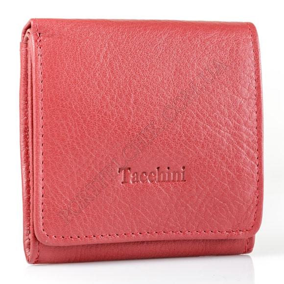 Кожаный женский кошелек Tacchini NP 643 RE