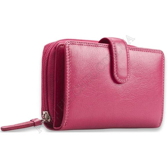 Жіночий гаманець Visconti HT-33 Fuchsia фуксія