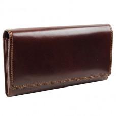 Жіночий великий гаманець Visconti MZ-10 Ita BR