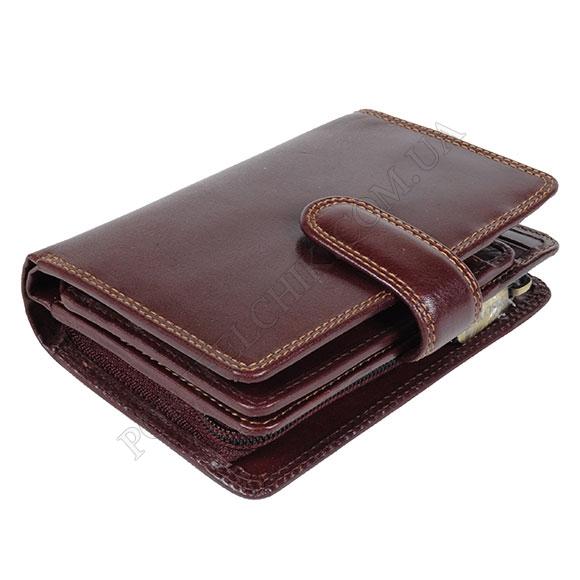 Женский кошелек Visconti MZ-11 Ita BR коричневый