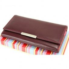 Жіночий гаманець Visconti R-11 Plum