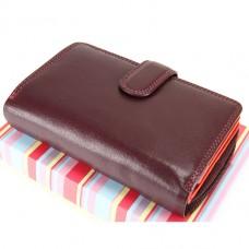 Жіночий гаманець Visconti R-13 Plum