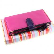 Жіночий гаманець Visconti RB-100 Berry