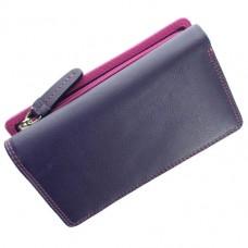 Жіночий гаманець Visconti RB-43 Berry