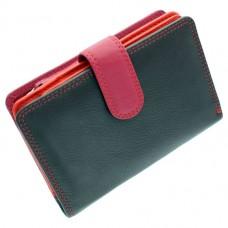 Жіночий гаманець Visconti RB-51 Plum