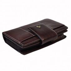Жіночий гаманець Visconti CP-32 Brn