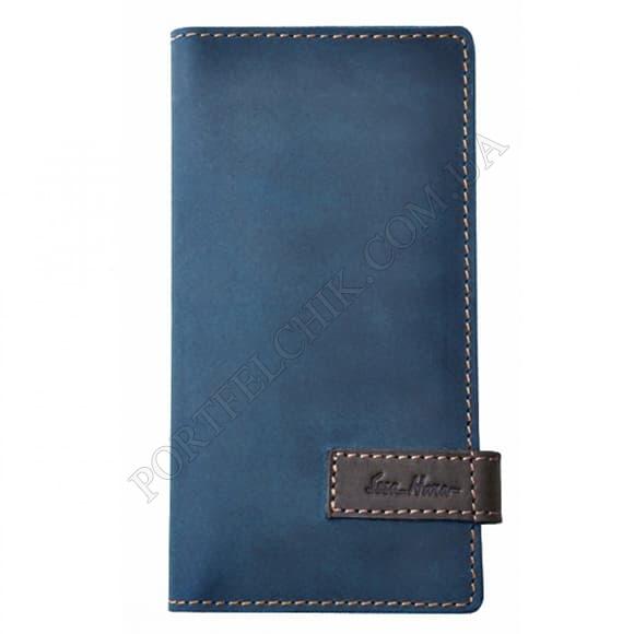 Жіночий гаманець Issa Hara CL3 (33-32) синій