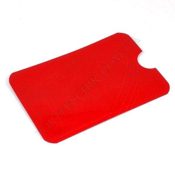 Кредитниця Locker-12-red червоний