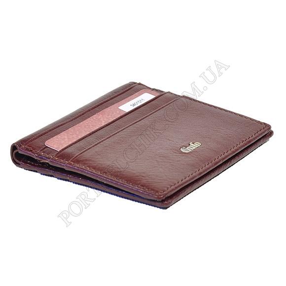 Кредитница Gufo 3401011 коричневый
