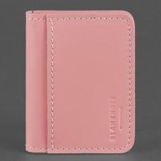 Обкладинка на Id паспорт BlankNote BN-KK-4-pink-peach