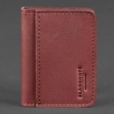 Обкладинка на Id паспорт BlankNote BN-KK-4-vin
