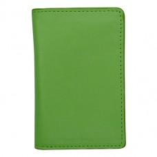 Обложка на Id паспорт Locker ID Green