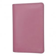 Обложка на Id паспорт Locker ID Pink
