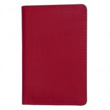 Обложка на Id паспорт Locker ID Red