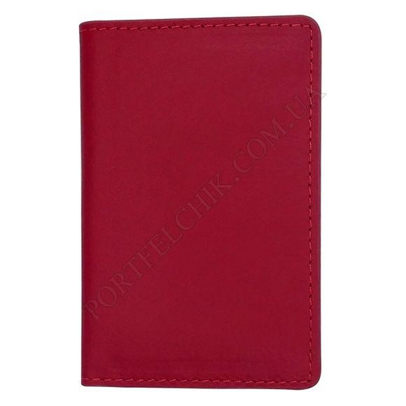 Обкладинка на Id паспорт Locker ID Red