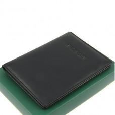 Обложка на паспорт Visconti 2201 Black