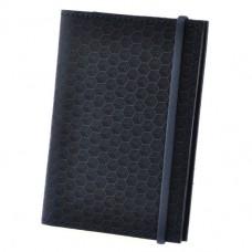 Обложка на паспорт BlankNote BN-OP-2-NN-Karbon