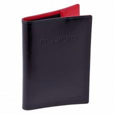 Обкладинка на паспорт Gufo GFW 2411 RE