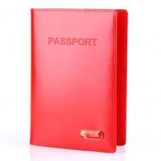 Обкладинка на паспорт Gufo GFW 2911 RE