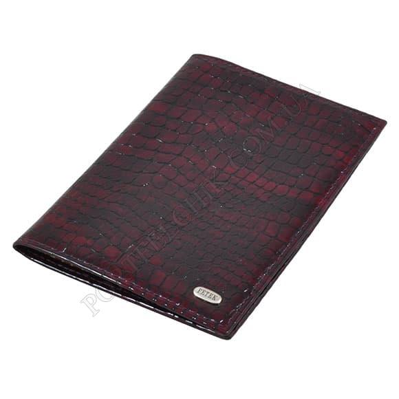 Обкладинка на паспорт Petek 581-091-03