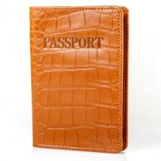 Обложка на паспорт Tacchini A 805 OR