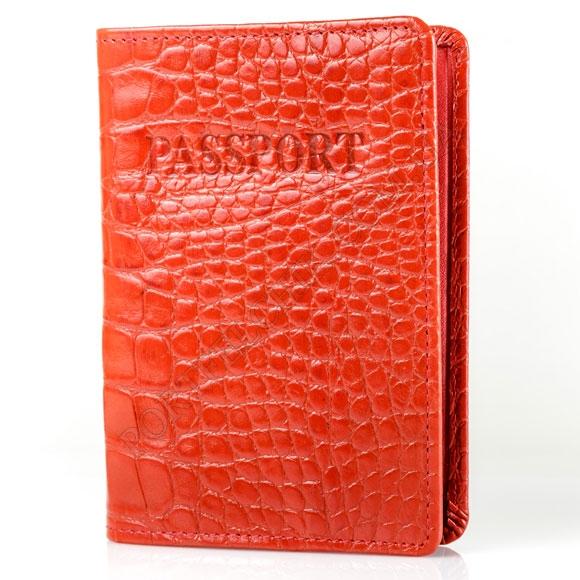 Обложка на паспорт Tacchini A 805 RE