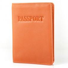 Обложка на паспорт Tacchini NP 522 OR