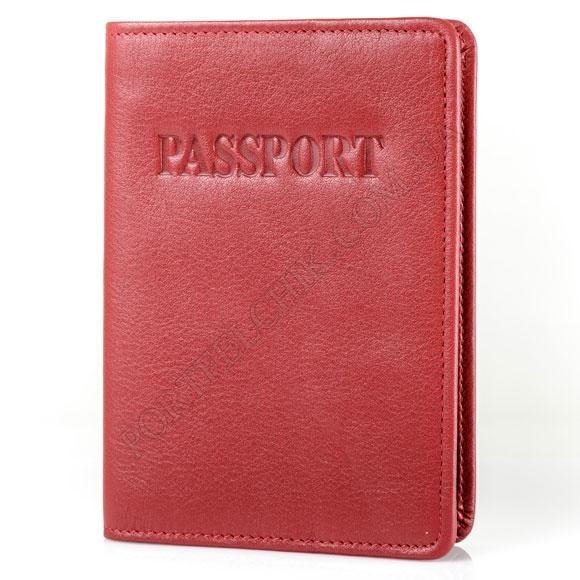 Обложка на паспорт Tacchini NP 522 RE