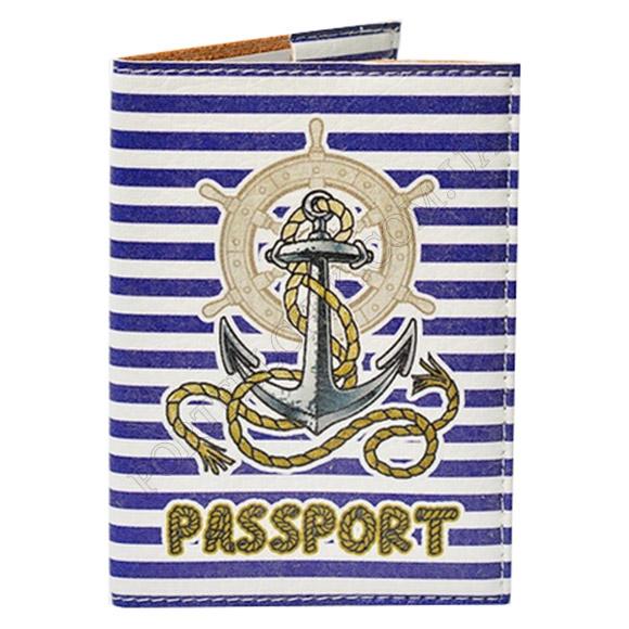 Обложка на паспорт TM Passporty 112 принт