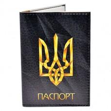 Обкладинка на паспорт TM Passporty 132