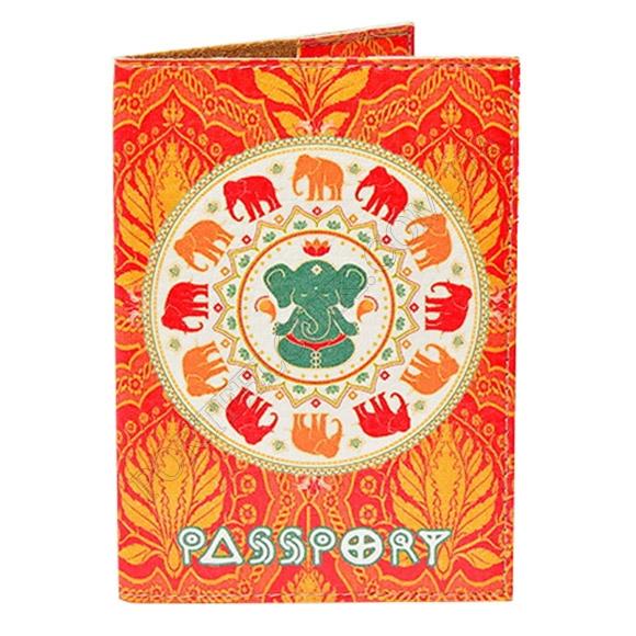 Обложка на паспорт TM Passporty 71
