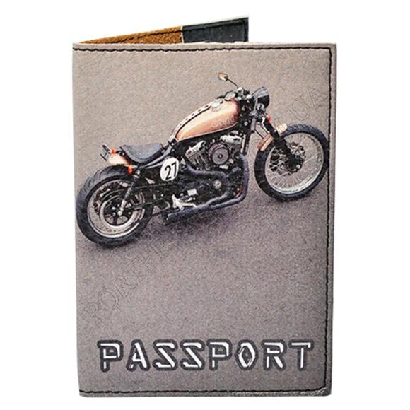 Обложка на паспорт TM Passporty 76