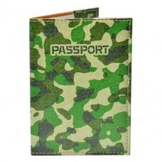 Обкладинка на паспорт TM Passporty 85