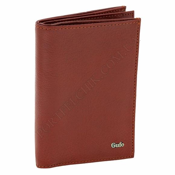 Обкладинка для паспорта та прав Gufo 3111012