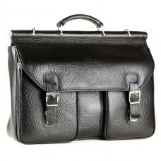 Портфель кожаный Gufo 5050-011