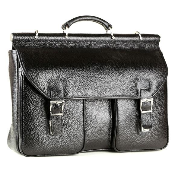 Портфель Gufo 5050-011 черный